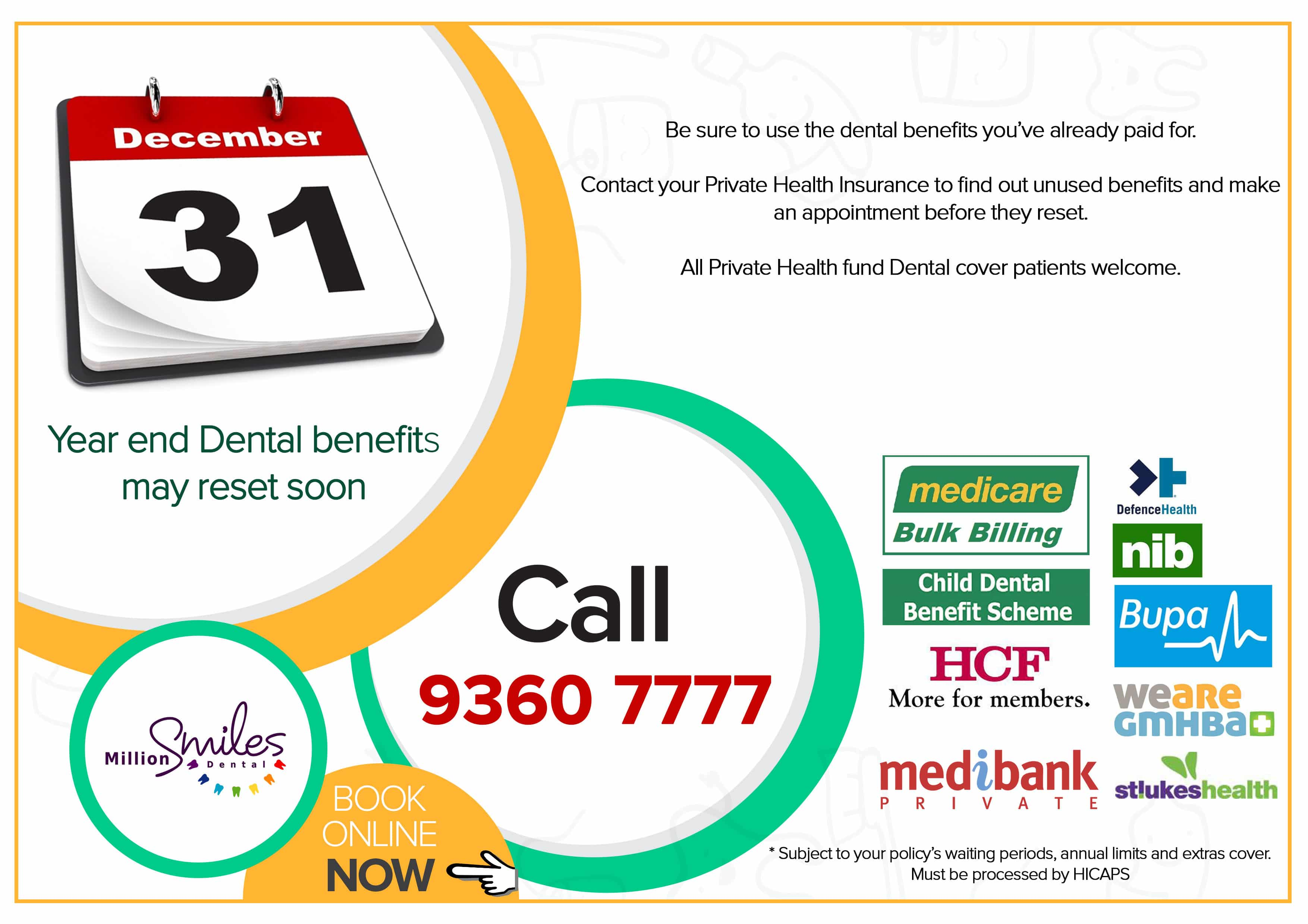 Centreway Dental Special Offer